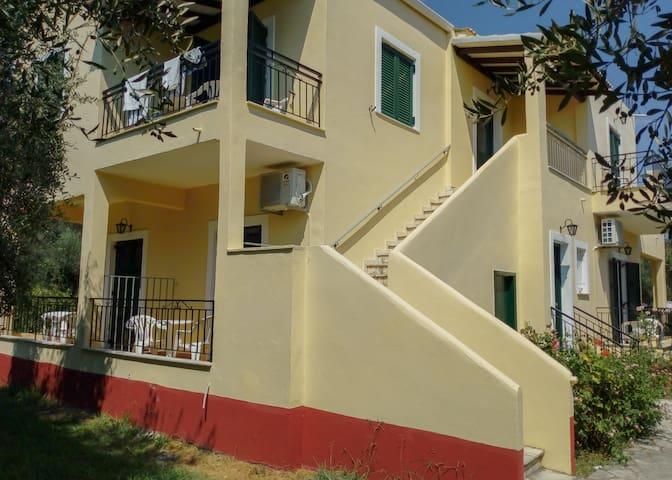 Oliveland - Oliveland Apartments