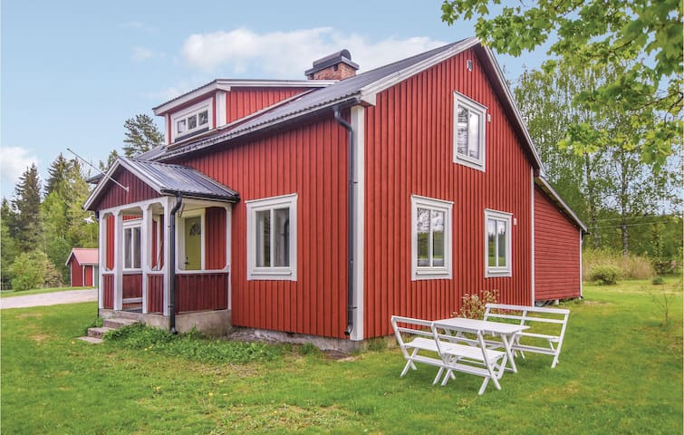 Holiday cottage with 2 bedrooms on 89m² in Åmotfors