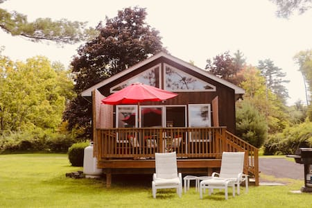 Dreamcatcher Cottage | Mtn View, Mins to Tinker St