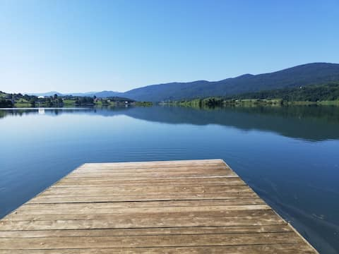 KORA LAKE HOUSE - nature is on your doorstep
