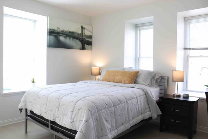 Bight and Spacious Studio By The Promenade