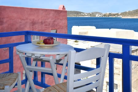 "Villa Andriana ""Sea view"""