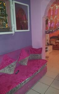 Appartement a louer ghazoua par mois 2250dhs - Essaouira - Pis