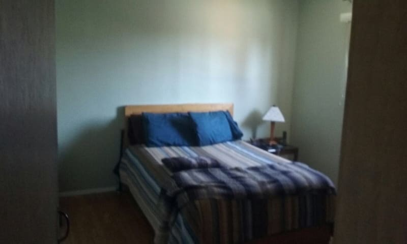 Great private room in La! - Los Angeles - Lägenhet