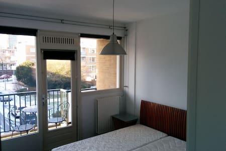 Apartment near RAI and Zuid As - Lakás