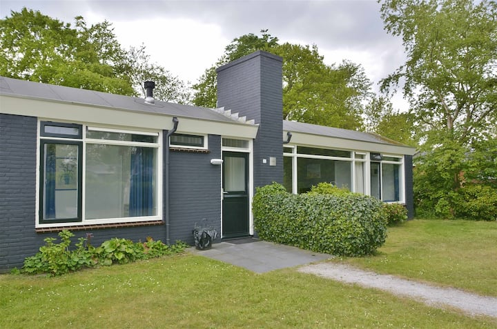 Vakantiehuis Esra op Schiermonnikoog