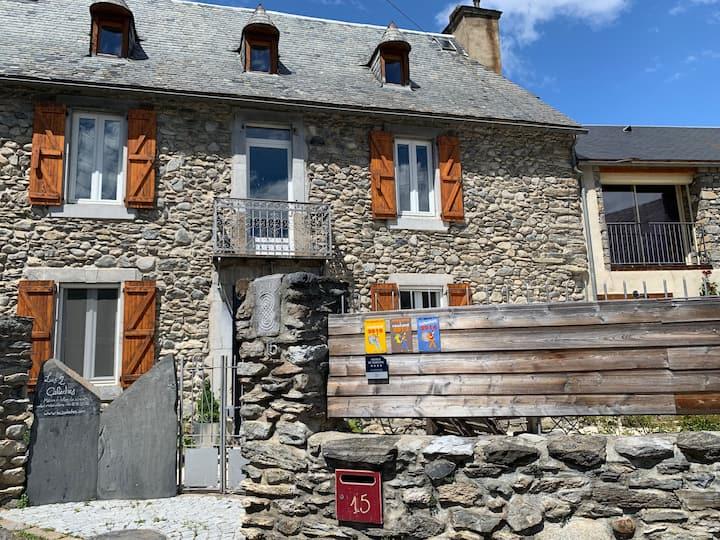 Luxury cottage- Les 2 Calèches