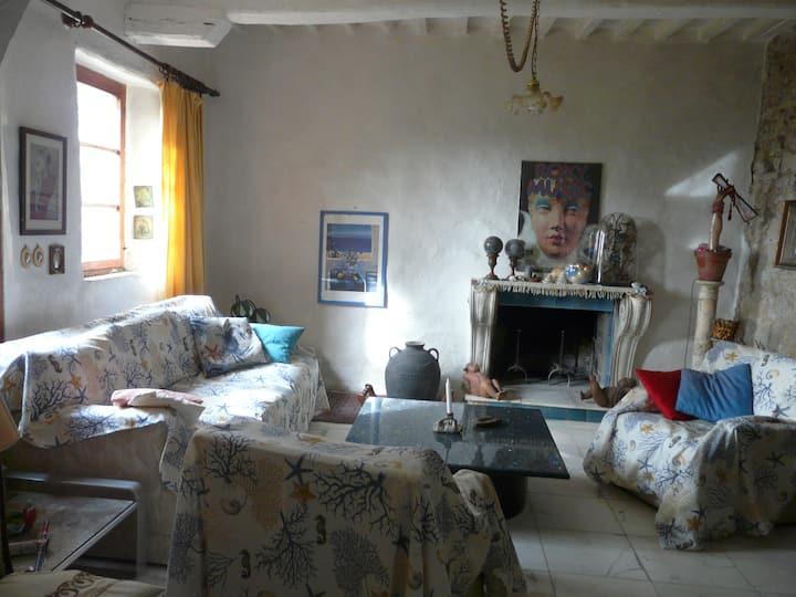 Bauernhaus in der Natur Casa 34