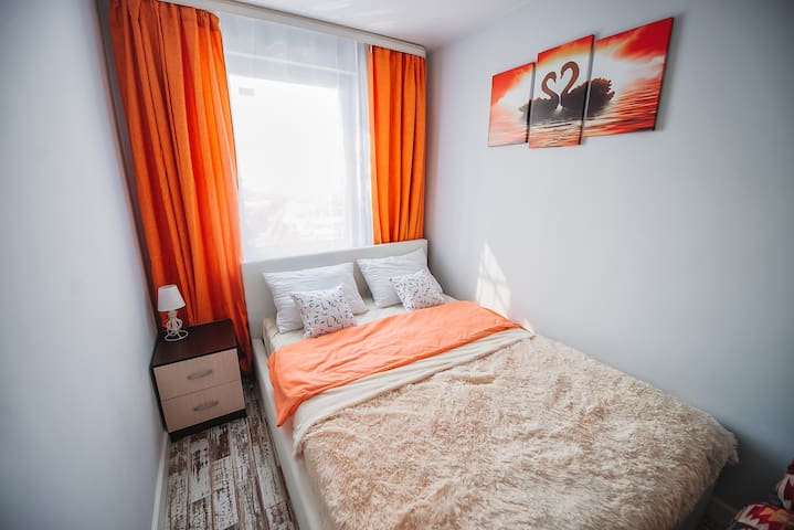 light Welcome house apartment на Островского 16