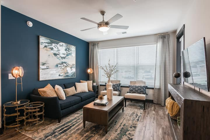 Clean apt just for you | 1BR in Murfreesboro