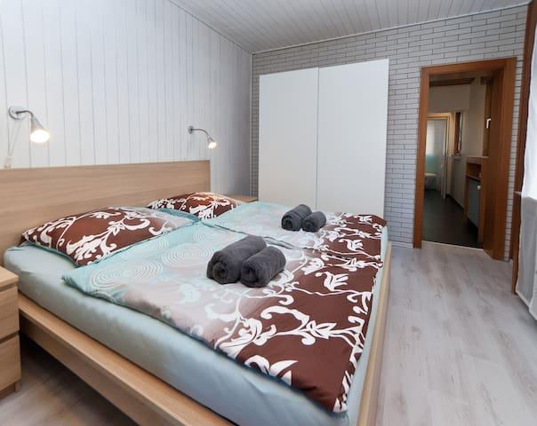 Apartment Yvonne in Oberhausen