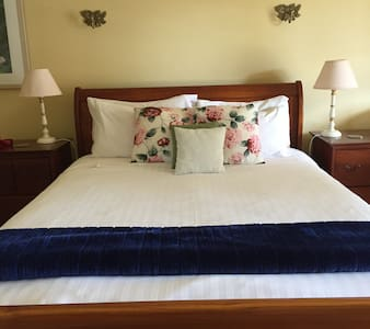 Spa Suite 3N Special - Yallingup Siding - Bed & Breakfast