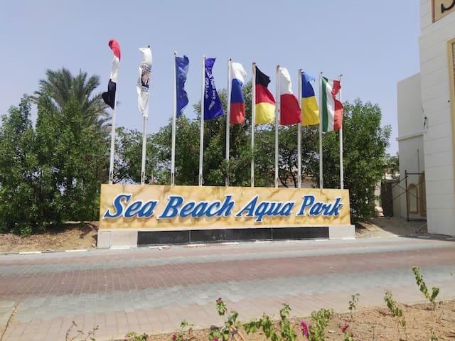 Sharm el shaiekh resorts