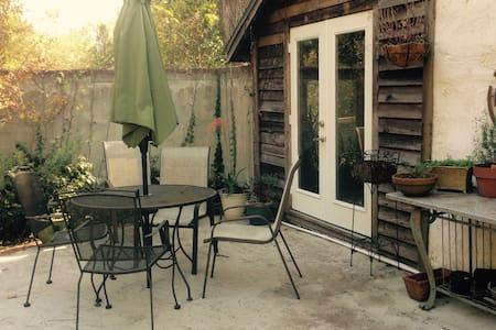 Zen Cottage 10 Minutes to Town - Athény