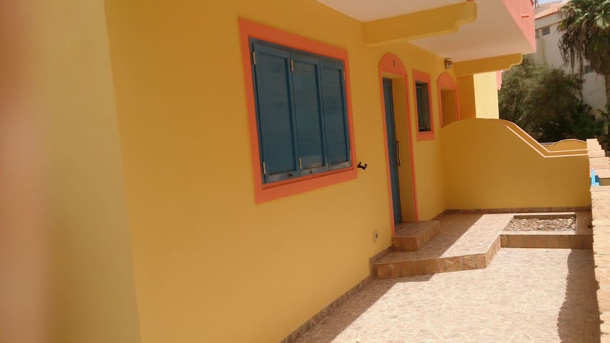 Wunderschöne Wohnung in perfekter Lage