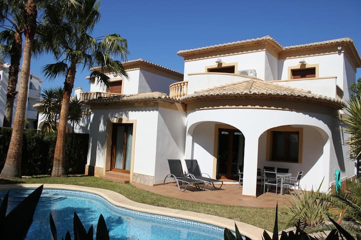 021 Villa Palmar 8C