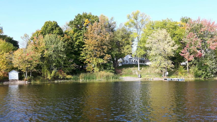 Lyndhurst Lake House - Lyndhurst - House