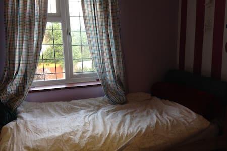 Private Room in Stoke Bishop - Bristol - Casa