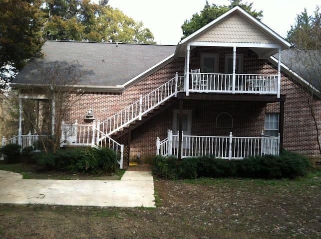 Caragen House Apartments (1bdrm, etc.) - Starkville - Apartament
