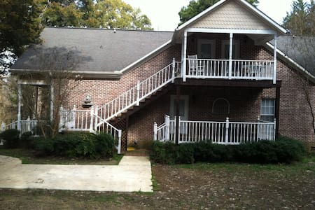 Caragen House Apartments (1bdrm, etc.) - Starkville