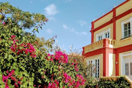 Natural Reserve Beachfront Villa