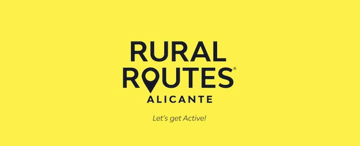 Rural Routes Alicante - Busot
