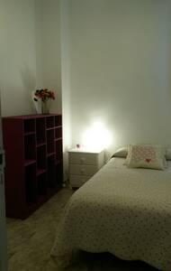 Habitación privada en zona céntrica - València