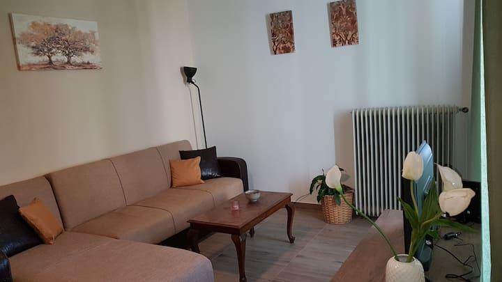 Ε_konstantinos apartment,brand new house