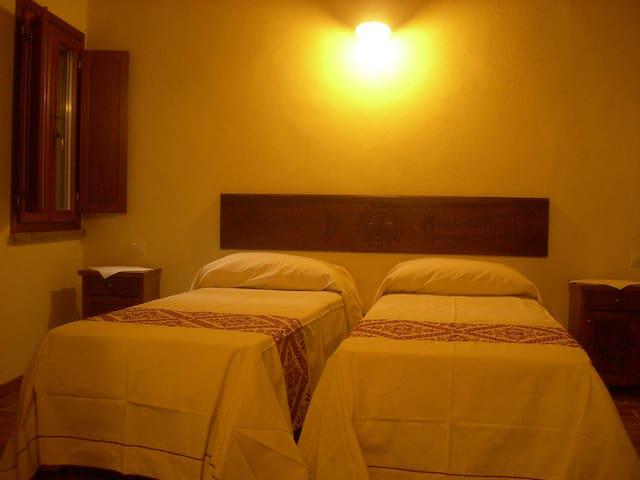 camera dei desideri - Villamassargia
