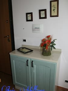 Villa Arancione - San Sostene Marina - Villa - 2