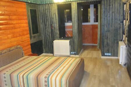Уютная 2комнатная квартира в Сипайлово - Ούφα
