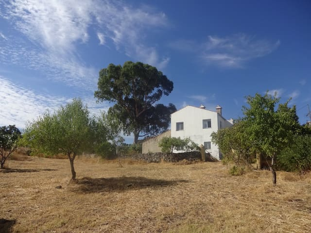 Double room in rural retreat - Lanchuelas