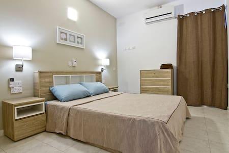 Scalini Penthouse (Newly Refurbished) - Marsaskala - Wohnung