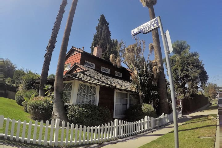 Los Angeles Share House - Los Angeles - Haus