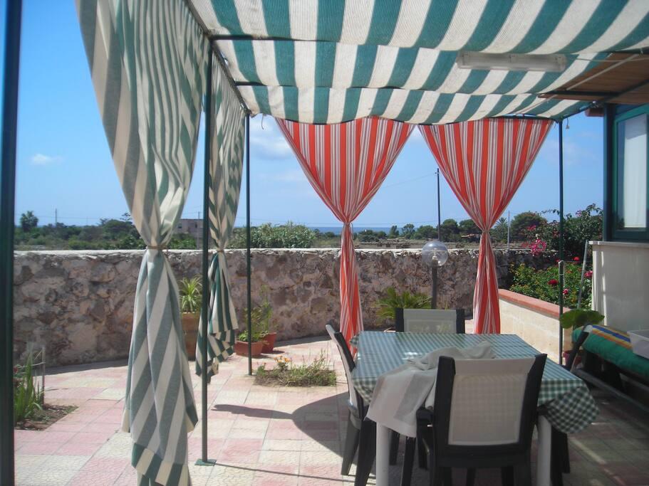 Veranda di Levante - Favignana Like Home