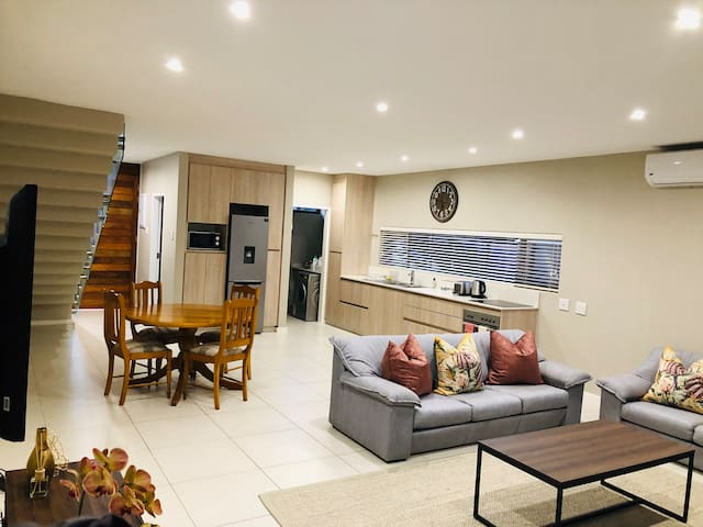 Home away from home in Zimbali Wedge Estate