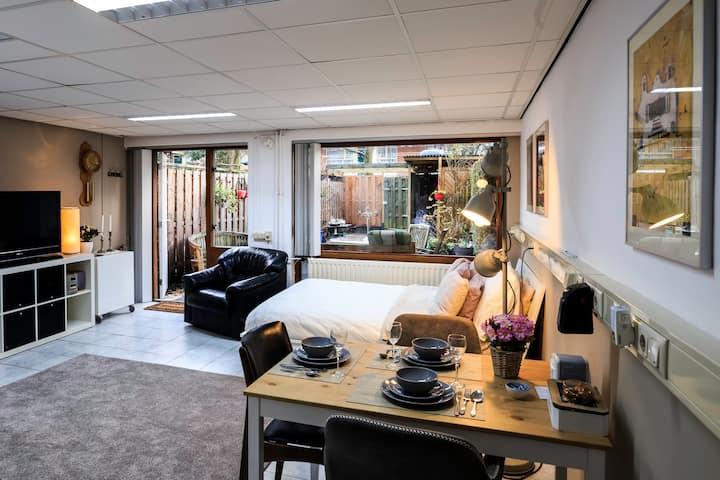 Loft Garden Studio
