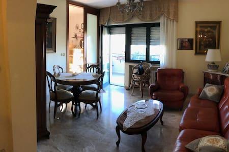 Appartamento elegante Roseto degli Abruzzi