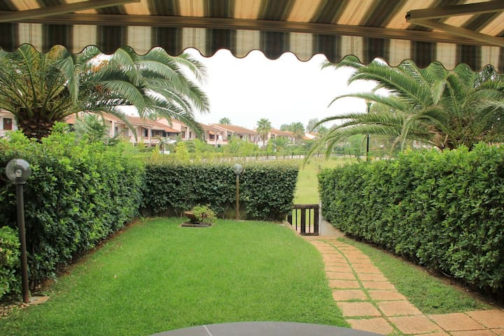 Villa Vacanze con posto Barca