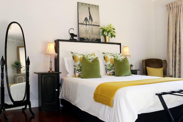 Daisy Place - LEMON TREE PLACE - Luxury suite