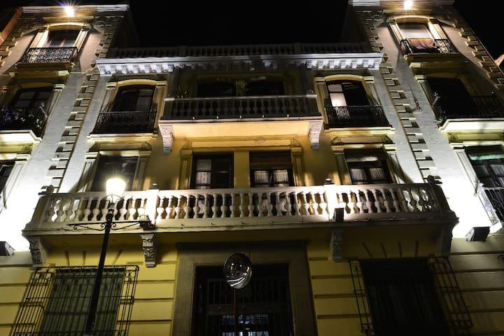 House Molinos