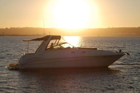 Luna de Mar, 40' of Luxury and Zen - San Diego - Boot