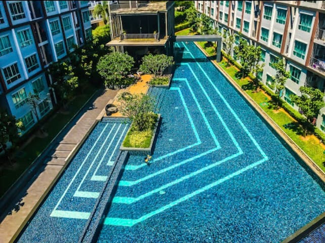 Your Cosy Holiday Séjour in Kathu-Patong, Phuket
