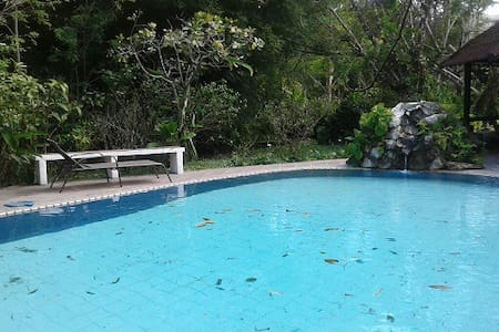 El Valle de Anton, Aguas termales(Thermal Waters) - PA - Bed & Breakfast
