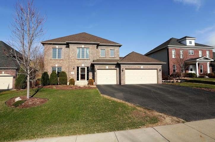 Beautiful Home Close to Hazeltine for Ryder Cup - Carver - Apartmen