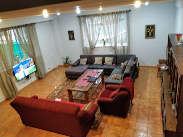 Дом в благоустроен. районе Еревана