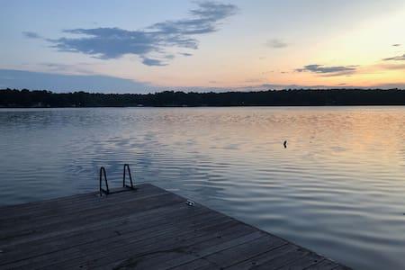 Love Lake Life