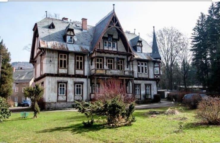 Sloneczna Villa Pauza zaprasza :)