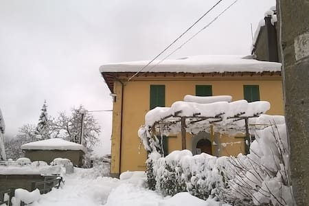 B&B La Tana del Ghiro - Lagacci - Bed & Breakfast