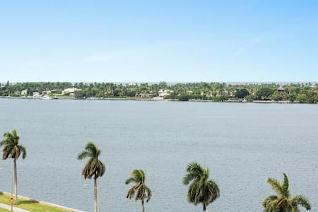 Gorgeous Views, Fantastic Inter-coastal Location - West Palm Beach